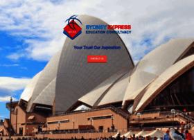 sydneyxpress.com