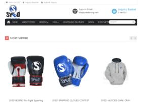 syedboxing.com