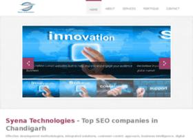 syenatech.com