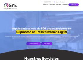 syesoftware.com