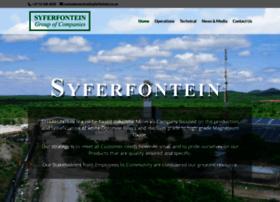 syferfontein.co.za