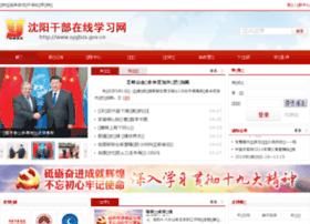 sygbzx.gov.cn
