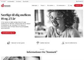 sygeforsikringdanmark.dk