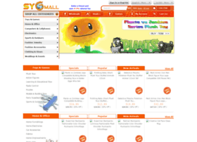 sygmall.com