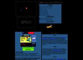 sygnus.org