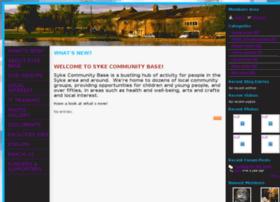 sykecommunitybase.webs.com