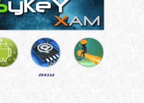 sykey.hol.es