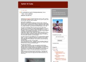 syklertilcuba.org