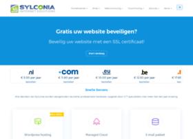 sylconia.nl