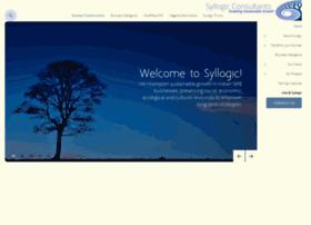 syllogic.in