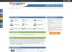 sylmarca.global-free-classified-ads.com