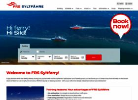 sylt-faehre.de