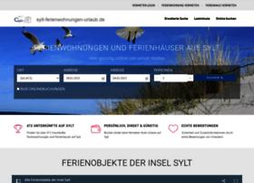 sylt-ferienwohnungen-urlaub.de
