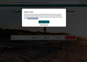 sylt-travel.de