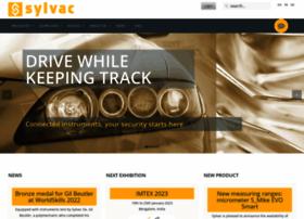 sylvac.com