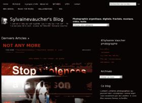 sylvainevaucher.wordpress.com