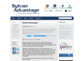 sylvanadvantage.com