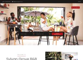 sylvangrove.co.za