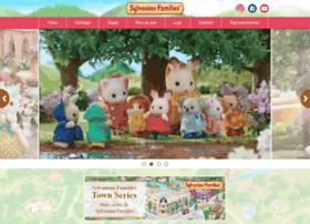 sylvanianfamilies.com.br