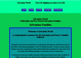 sylvaniantoys.com