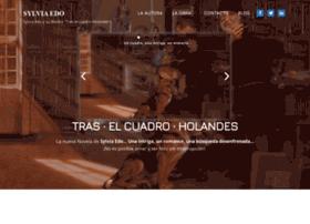 sylviaedo.com
