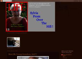 sylviafromoverthehill.blogspot.com