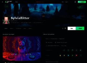 sylviaritter.deviantart.com