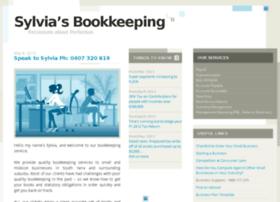 sylviasbookkeeping.com.au