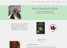 sylviawarsh.com