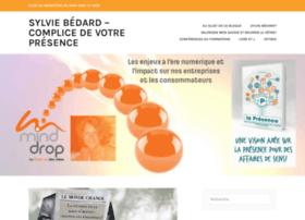 sylviebedard.net