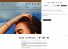 sylviecollection.com
