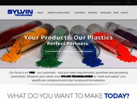sylvin.com
