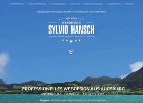 sylvio-hansch.com