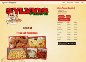 sylvios.ordersnapp.com