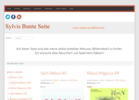 sylvis-bunte-seite.de