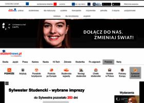 sylwester.studentnews.pl