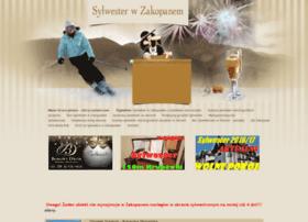 sylwesterzakopane.net