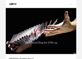 sym124newsletter.weebly.com