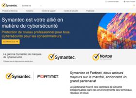 symantec.fr