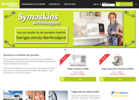 symaskinswebbshoppen.se