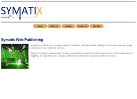 symatix.co.uk