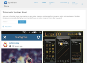 symbianstore.symbian-developers.net