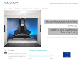 symbionicaproject.eu