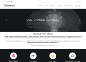 symbiountech.com