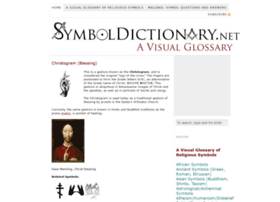 symboldictionary.net