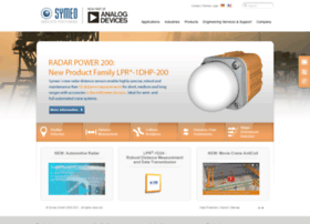 symeo.com