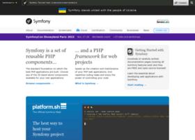 symfonians.com