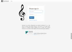 symfonie.moravia.com