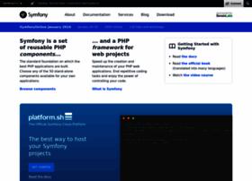 symfony-reloaded.org