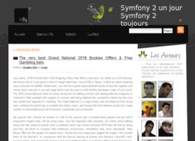 symfony2.ylly.fr